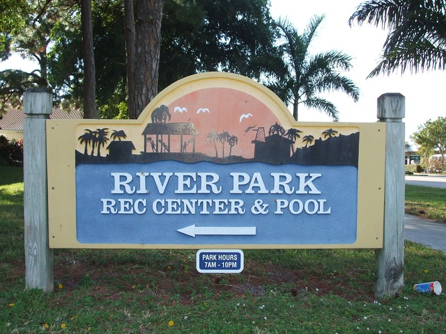 Naples Real Estate - Naples River Park Photo