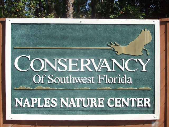 Naples Real Estate - Conservancy of Southwest Florida Photo