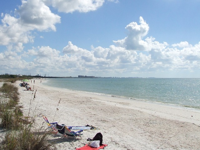 Naples Real Estate - Lovers Key State Park Photo