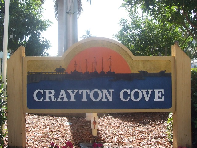 Naples Real Estate - Naples Crayton Cove Photo