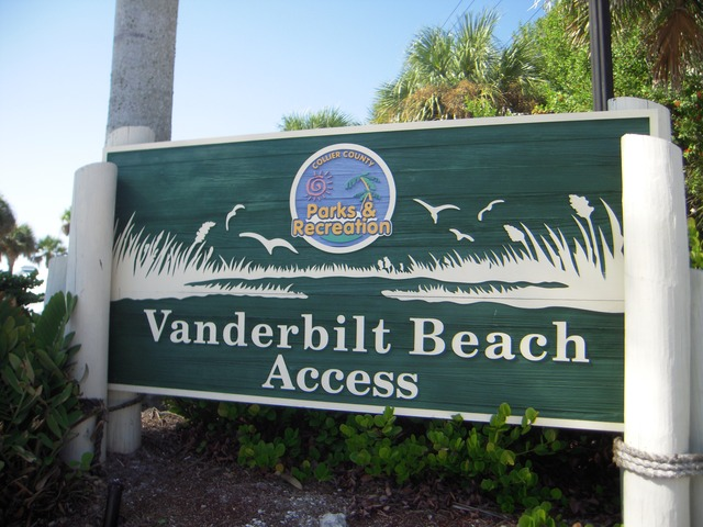 Naples Real Estate - Naples Vanderbilt Beach Photo