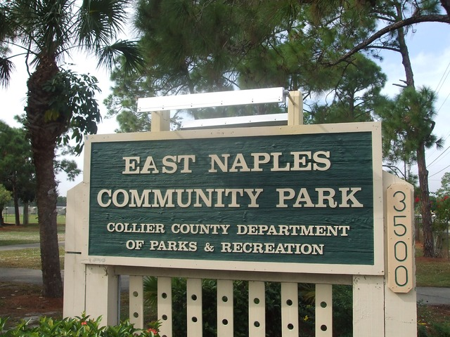 Naples Real Estate - East Naples Community Park Photo